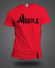 Hustle red