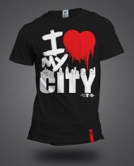 i love my city mock 5