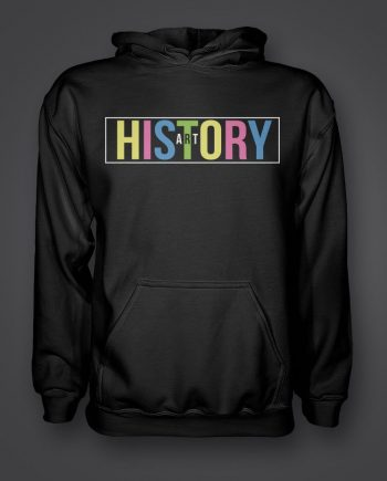 Hoodies - Art History 101